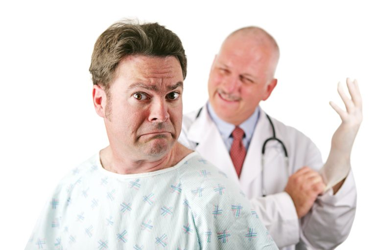 Going to the Doctor? You are doing it wrong!